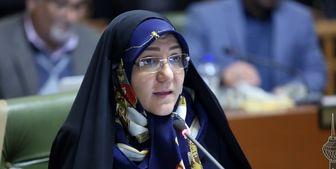 شهرداری تهران آماده مقابله با کرونا است