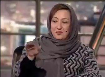 اظهارنظر توهین آمیز خواهر «پانته آ بهرام» در همرفیق /فیلم