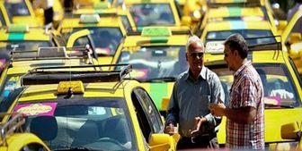تسهیلات ۶۰ میلیون ریالی به رانندگان مسافربر
