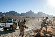 ادعای خلاف برخی رسانههای بیگانه در مورد سپاه