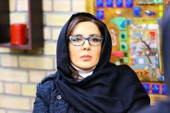 اعتراف بزرگ «لیلا بلوکات»/ خانم بازیگر سیگار به دست+عکس
