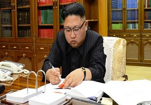 صبر کیم جونگ اون لبریز شد/ رهبر کره شمالی بازی خورد؟