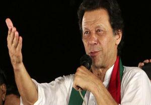 عمران خان راهی عربستان میشود
