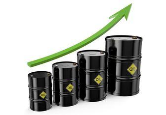 صعود قیمت نفت به مرز ۶۸ دلار
