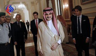 بن طلال در بازداشت خانگی به سر میبرد