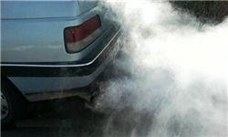 فک پلاک خودروهای دودزا