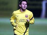 مسی از بارسلونا جدا می شود؟
