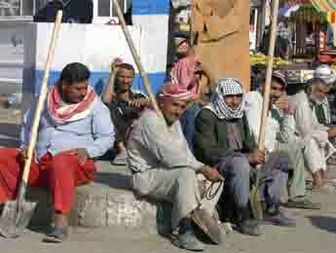 نرخ بیکاری دو رقمی در ۲۲ استان
