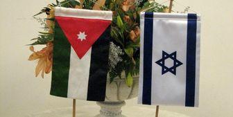 نتانیاهو مانع عبور هواپیماهای اردن شد