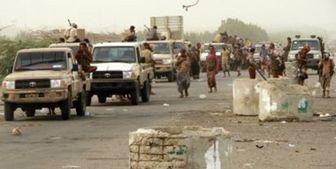 شکست یک عملیات جدید ائتلاف سعودی در جنوب یمن