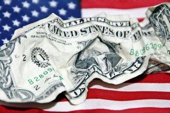 پیشبینی آغاز سقوط دلار در آینده نزدیک