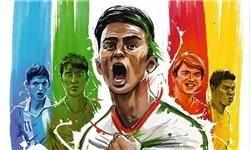 تیم منتخب جام جهانی از نگاه espn+عکس