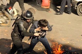 معترضان هم این فیلم را ببینند