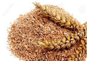 مظنه فروش سبوس برنج در بازار