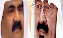 فاز جدید اختلافات قطر و عربستان در سوریه