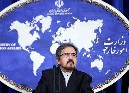 واکنش ایران به بیانیه پایانی اجلاس سران اتحادیه عرب