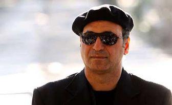 تیپ متفاوت ودیده نشده بازیگر مشهور ایرانی در بالیود/عکس