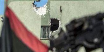 مخالفت لیبی با دخالت ناتو در امور کشورش