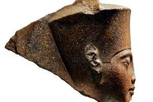 اعتراض مصر به فروش مجسمه آمون در لندن