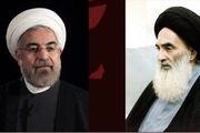سفر روحانی به عراق چگونه تلاش آمریکا برای انزوای ایران را خنثی کرد؟