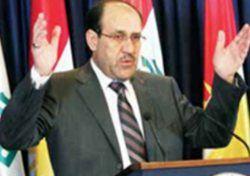 نوری المالکی: نظام اسد سقوط نخواهد کرد