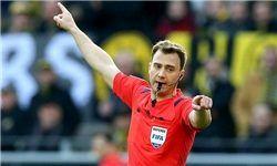 دستمزد داوران در جام جهانی روسیه مشخص شد
