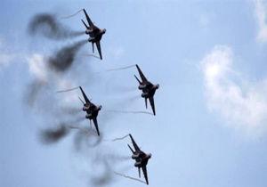 ایجاد منطقه پرواز ممنوع بر فراز پایتخت لیبی