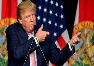 دستان ترامپ خالی تر از همیشه/او تنها یک یاغی است