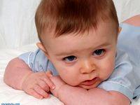 روشهای موثر برای رفع نفخ در نوزادان