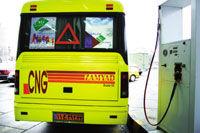 تکلیف ۳ هزار اتوبوس گاز سوز ناوگان اتوبوسرانی چه می شود؟