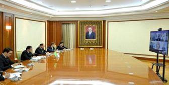 گفت و گوی ویدئوکنفرانسی سفیر انگلیس با دانشجویان ترکمن