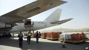 راهاندازی مسیر هوایی جدید میان افغانستان و هند