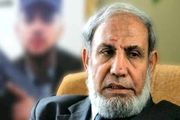 بهبود روابط حماس با جمهوی اسلامی ایران