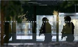 دستگیری 4 مظنون حملات تروریستی در لندن