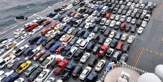 پیش فروش خودروهای خارجی+جزئیات