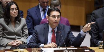 فرار به جلوی تلآویو با شکایت از ایران در شورای امنیت سازمان ملل