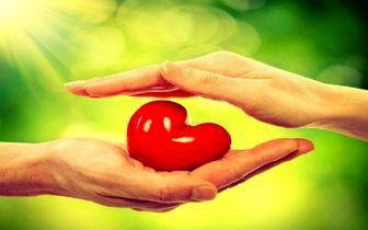 5 عاملی که به فرموده رسول خدا(ص) قلب را نورانی میکند