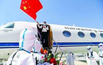 اعزام متخصصان چینی برای مبارزه با کرونا به ۱۶ کشور جهان