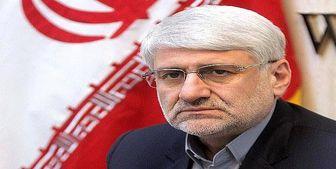 فرهنگی: هیچ گونه مذاکرهای بین ایران و آمریکا صورت نخواهد گرفت