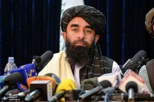 وزیر فرهنگ طالبان مشخص شد