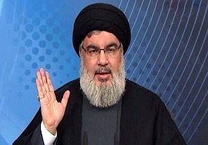 نصرالله: اگر جنگی علیه ایران آغاز شود، ایران تنها نخواهد بود