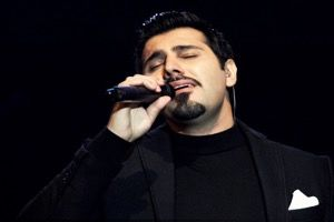 ایرج و احسان خواجه امیری+عکس
