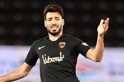 پیروزی الریان با گلزنی خلیل زاده در لیگ ستارگان قطر
