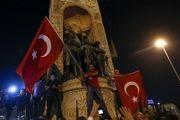 حبس ابد برای کودتاچیان ترکیه