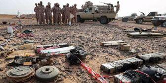 سلاحهای فرانسوی در راه عربستان