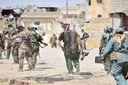 نماینده عراقی: آمریکا در پس حمله به مواضع الحشد الشعبی بود
