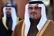 اقدام شاز شاه بحرین