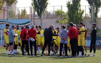 مدیرعامل باشگاه تراکتورسازی تبریز مشخص شد