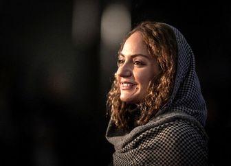 واکنش تند «مهناز افشار» به سیمرغ نگرفتنش در جشنواره فجر/ عکس