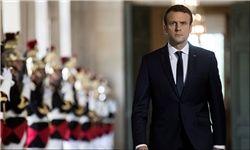 فرانسه همراهی با آمریکا و آلسعود را آشکار کرد